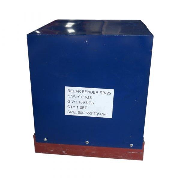 KONATO-RB32-Portable-rebar-bender package