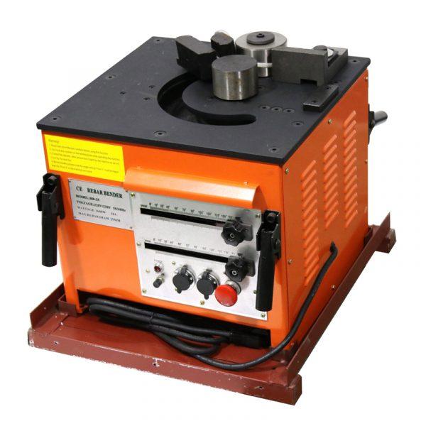 KONATO-RB32-Portable-rebar-bender