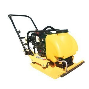 vibratory-plate-compactor-NMS90-with-water-tank